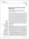 Non-canonical Translation in Plant RNA Viruses.pdf.jpg